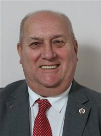 Profile image for Councillor Bob Murray