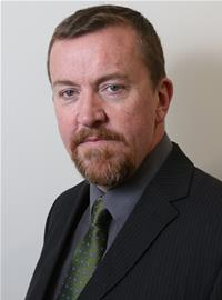 Profile image for Councillor Paul Penlington