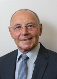 Profile image for Councillor Peter Evans