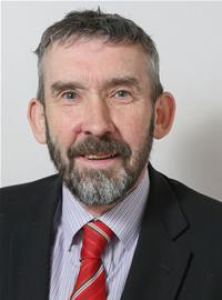 Councillor Huw Jones