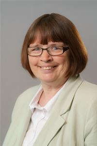 Councillor Cheryl Williams