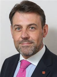 Profile image for Councillor Richard Mainon