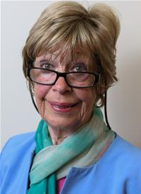 Profile image for Councillor Gwyneth Kensler