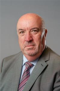 Profile image for Councillor Emrys Wynne