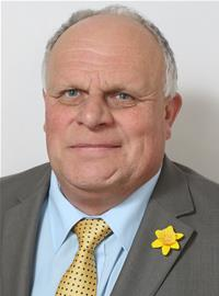 Profile image for Councillor David Gwyn Williams