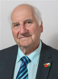 Councillor Brian Blakeley