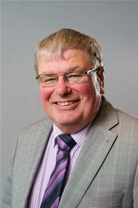 Councillor Peter Scott