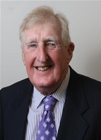 Profile image for Councillor Hugh Irving