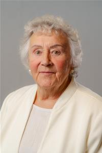 Profile image for Councillor Joan Butterfield