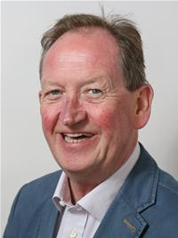 Profile image for Councillor Melvyn Mile