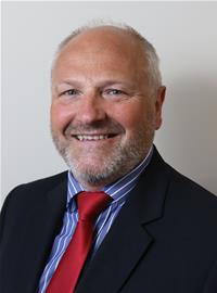 Profile image for Councillor Geraint Lloyd-Williams