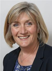 Profile image for Councillor Christine Marston